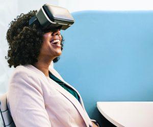 Digitalisierung und disruptive Technologien verändern unser Arbeiten