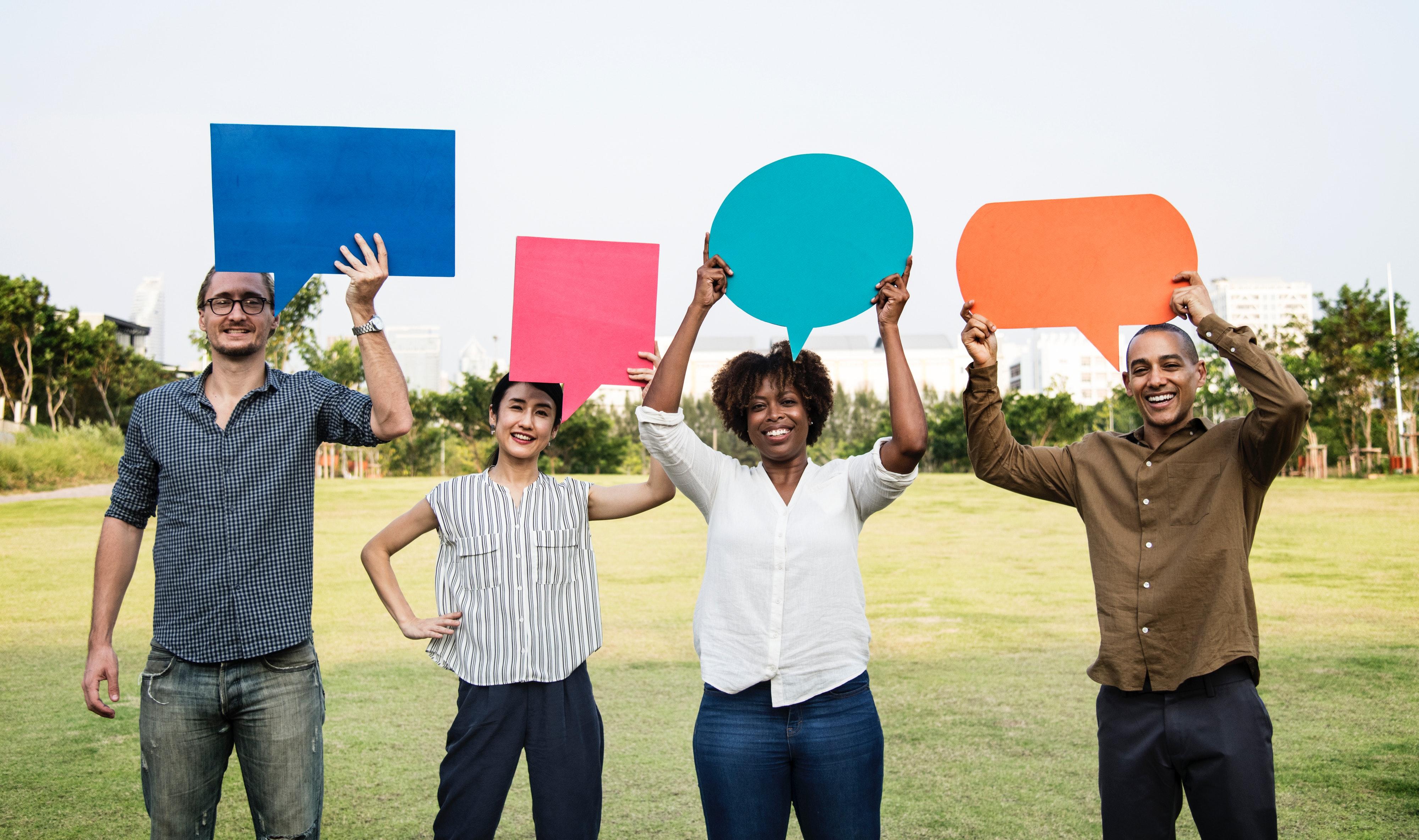Regelmäßige Mitarbeitergespräche sind unabdingbar zur Umsetzung einer familienbewussten Personalpolitik