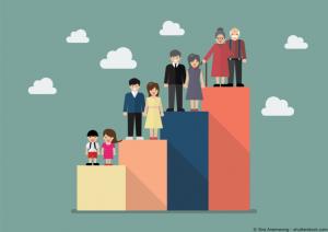 Der demografische Wandel als ein brisanter Treiber für New Work